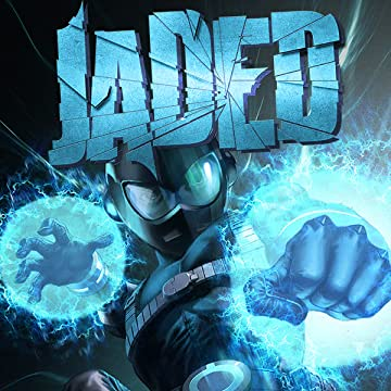 Jaded: To Whom Pray The Gods