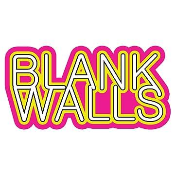 Blank Walls