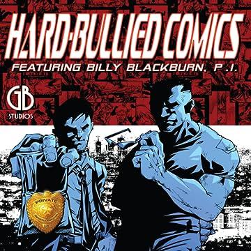 Hard-Bullied Comics
