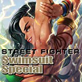 Street Fighter: Swimsuit Special