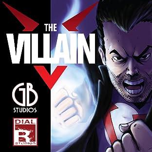 The Villain, Vol. 1: First Down