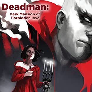 Deadman: Dark Mansion of Forbidden Love (2016-)