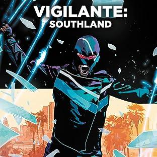 Vigilante: Southland (2016)