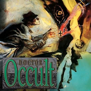 Vertigo Visions - Doctor Occult (1994)