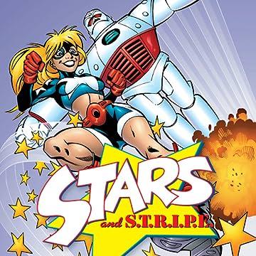 Stars and S.T.R.I.P.E. (1999-2000)