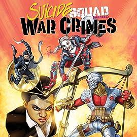 Suicide Squad Special: War Crimes (2016)