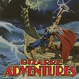 Bizarre Adventures (1981-1983)