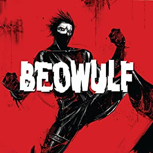 Beowulf (Antarctic Press)