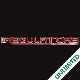 The Regulators, Vol. 1