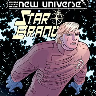 Untold Tales of the New Universe (2006)