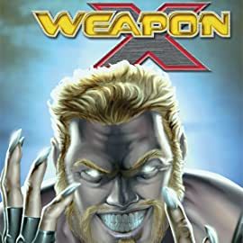 Weapon X (2002-2004)