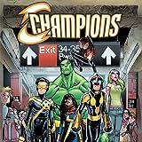 Champions (2016-2018)
