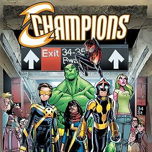 Champions (2016-)
