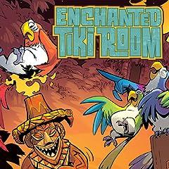 Enchanted Tiki Room (2016-2017)