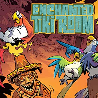 Enchanted Tiki Room (2016-)