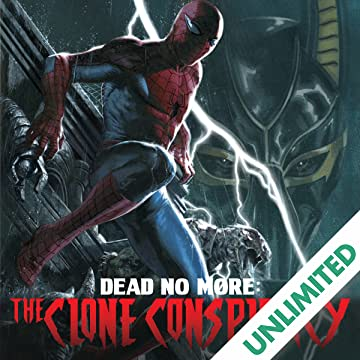 The Clone Conspiracy (2016-2017)