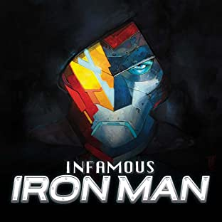 Infamous Iron Man (2016-)