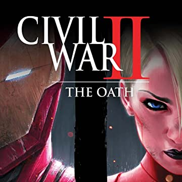 Image result for civil war the oath