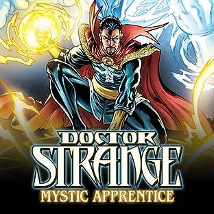 Doctor Strange: Mystic Apprentice (2016-)
