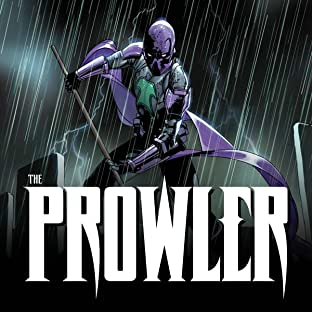 Prowler (2016-2017)