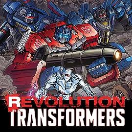 Transformers: Revolution