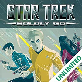 Star Trek: Boldly Go