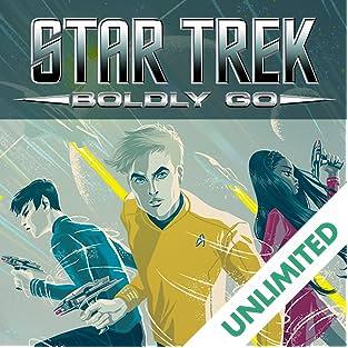 Star Trek: Boldly Go
