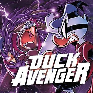 Duck Avenger