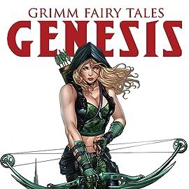 Grimm Fairy Tales: Genesis