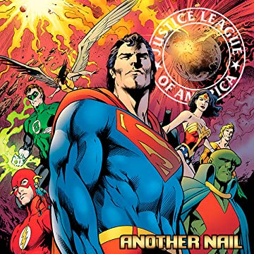 Justice League of America: Another Nail