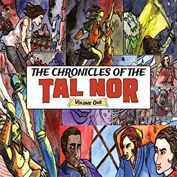 The Chronicles of the Tal Nor
