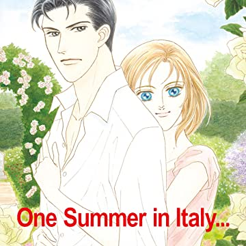 One Summer in Italy...