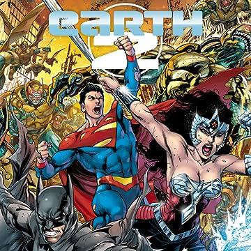 Earth 2 (2012-2015)