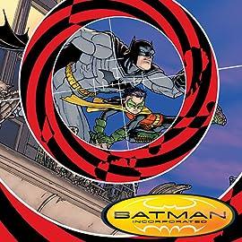 Batman Incorporated (2012-2013)
