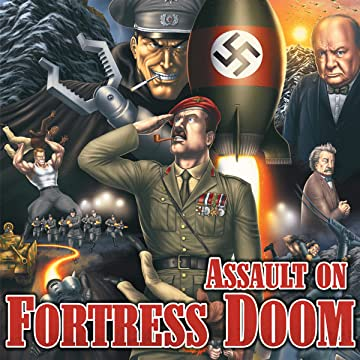 Assault on Fortress Doom
