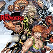 The Ravagers (2012-2013)
