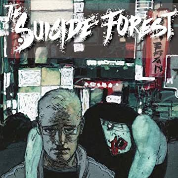 The Suicide Forest