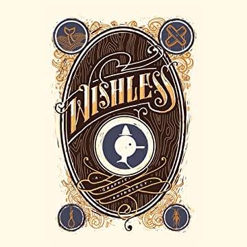 Wishless: A Graphic Anthology