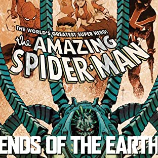 Amazing Spider-Man: Ends of Earth