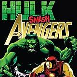 Hulk Smash Avengers