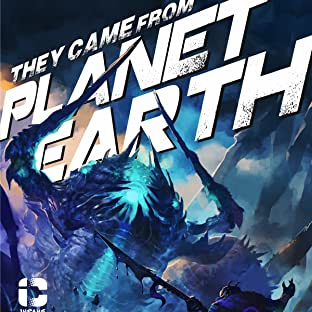 They Came From Planet Earth