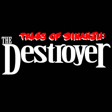 Tales of Sinanju: The Destroyer