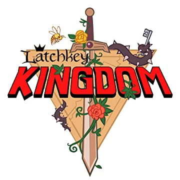 Latchkey Kingdom