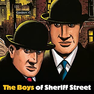 The Boys of Sheriff Street