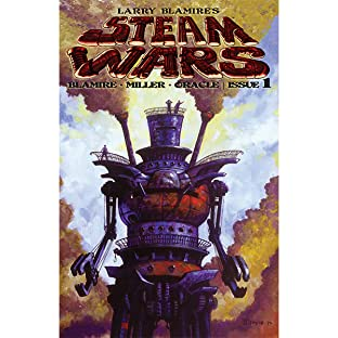 Larry Blamire's Steam Wars