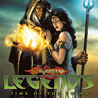 Dragonlance Legends