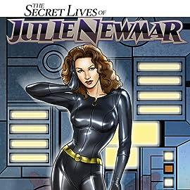 Secret Lives of Julie Newmar