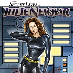 Secret Lives of Julie Newmar