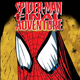 Spider-Man: The Final Adventure (1996)