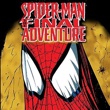 Spider-Man: The Final Adventure (1996)